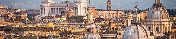 ИТАЛЬЯНСКИЙ ЯЗЫК С ДМИТРИЕМ ПЕТРОВЫМ В РИМЕ